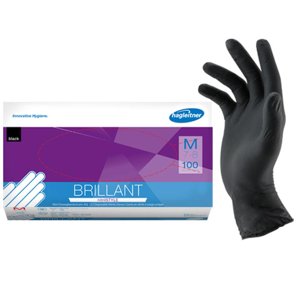 gloves nitrilSTYLE