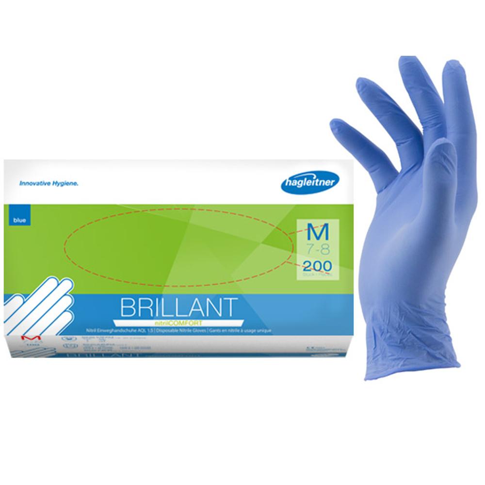 gloves nitrilCOMFORT