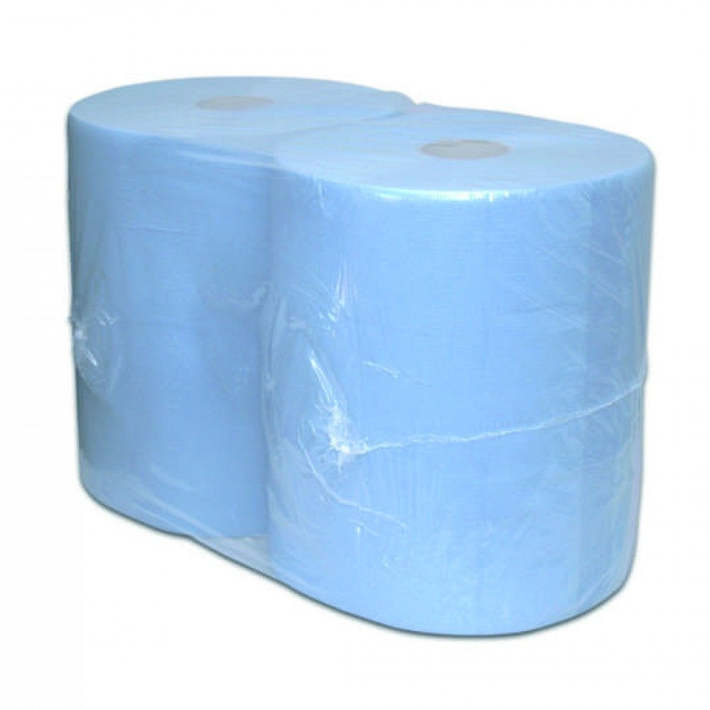 Industrial roll, 2ply