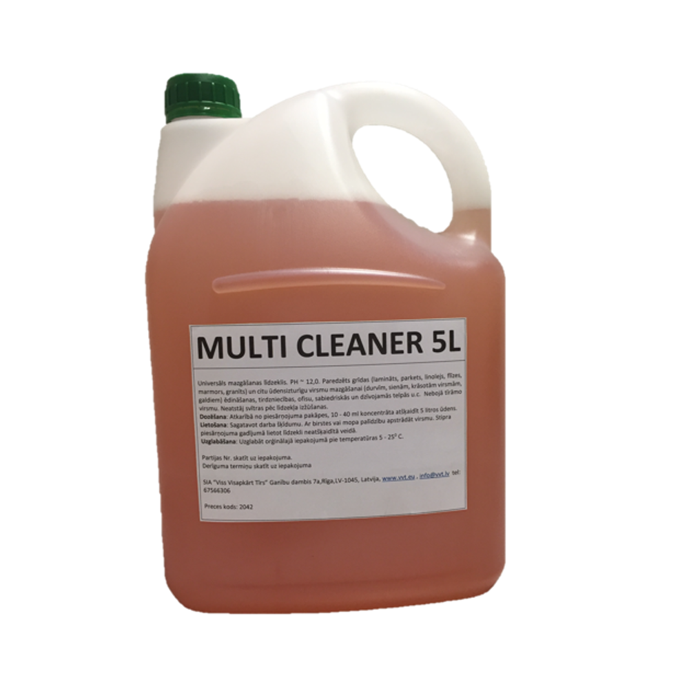 Multi Cleaner 7