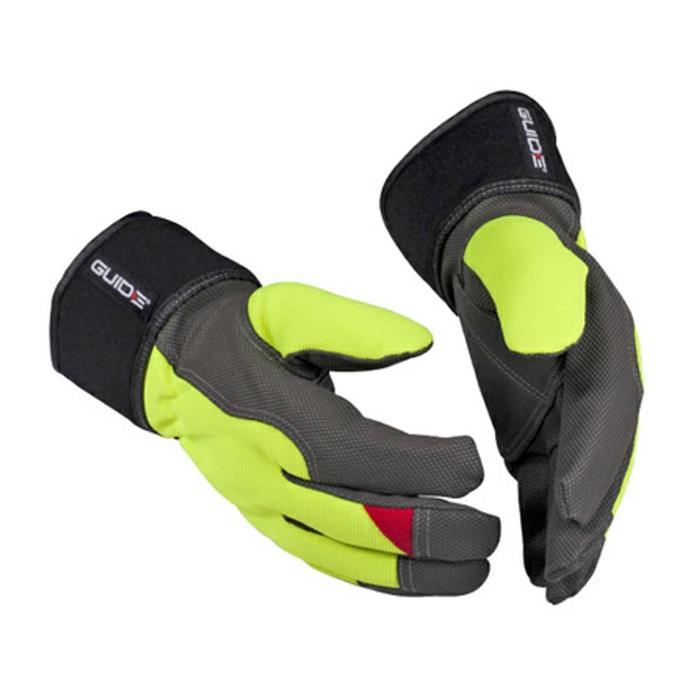 Gloves Guide