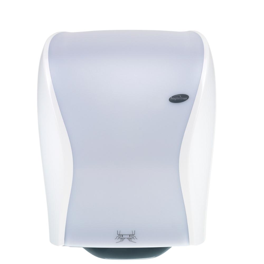 XIBU touchTOWEL paper towel holder