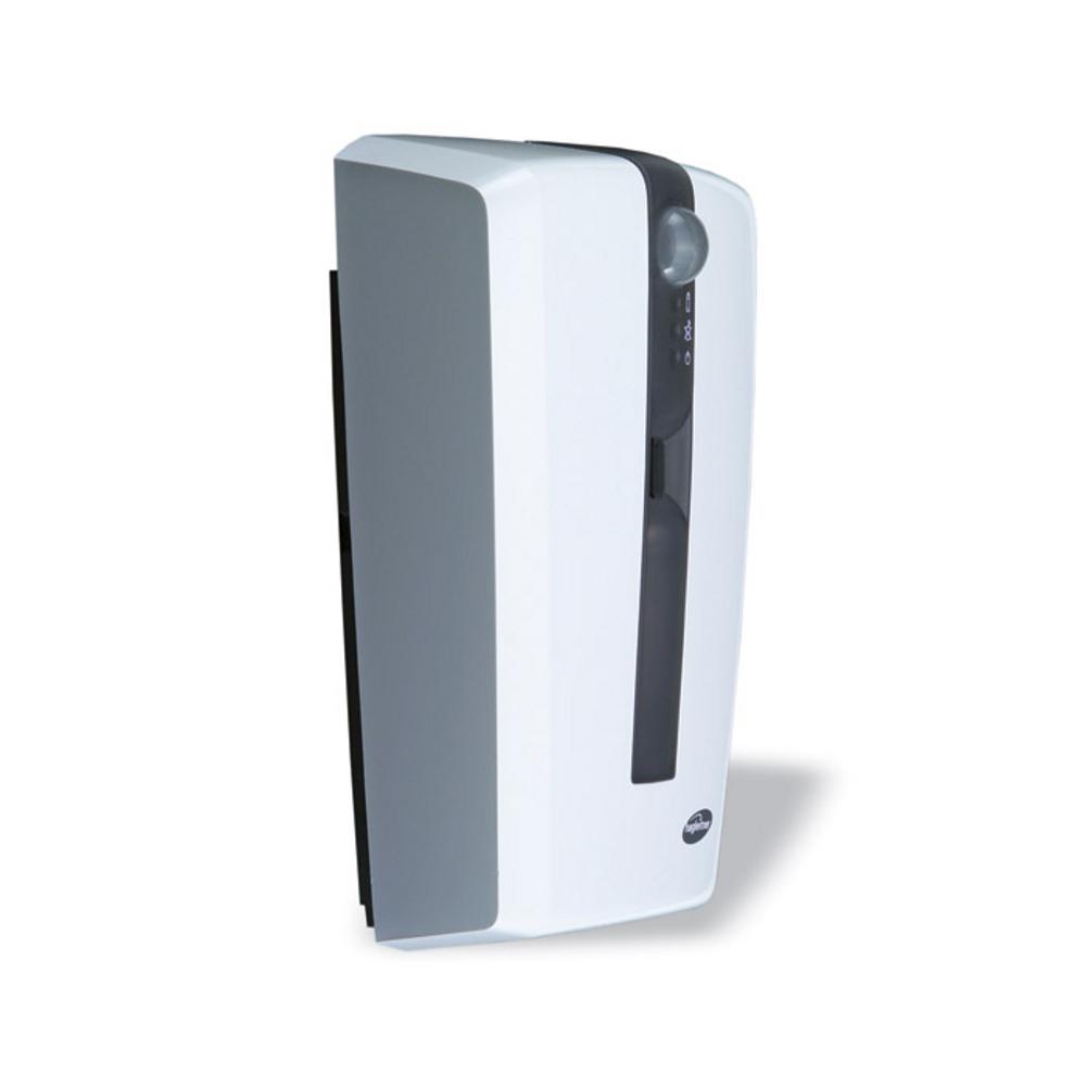 LUNA air freshener holder