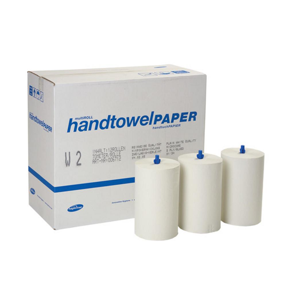 Multiroll paper towel W2