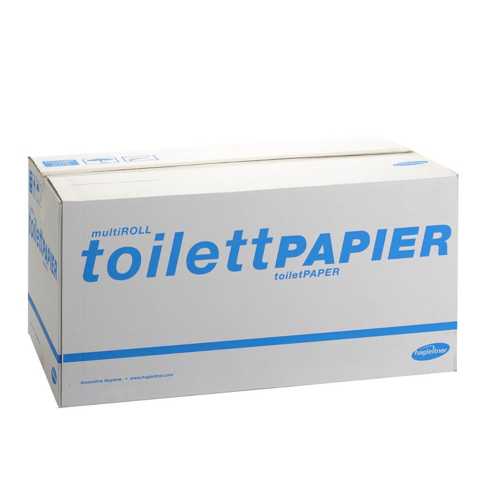 Туалетная бумага MultiRoll W2