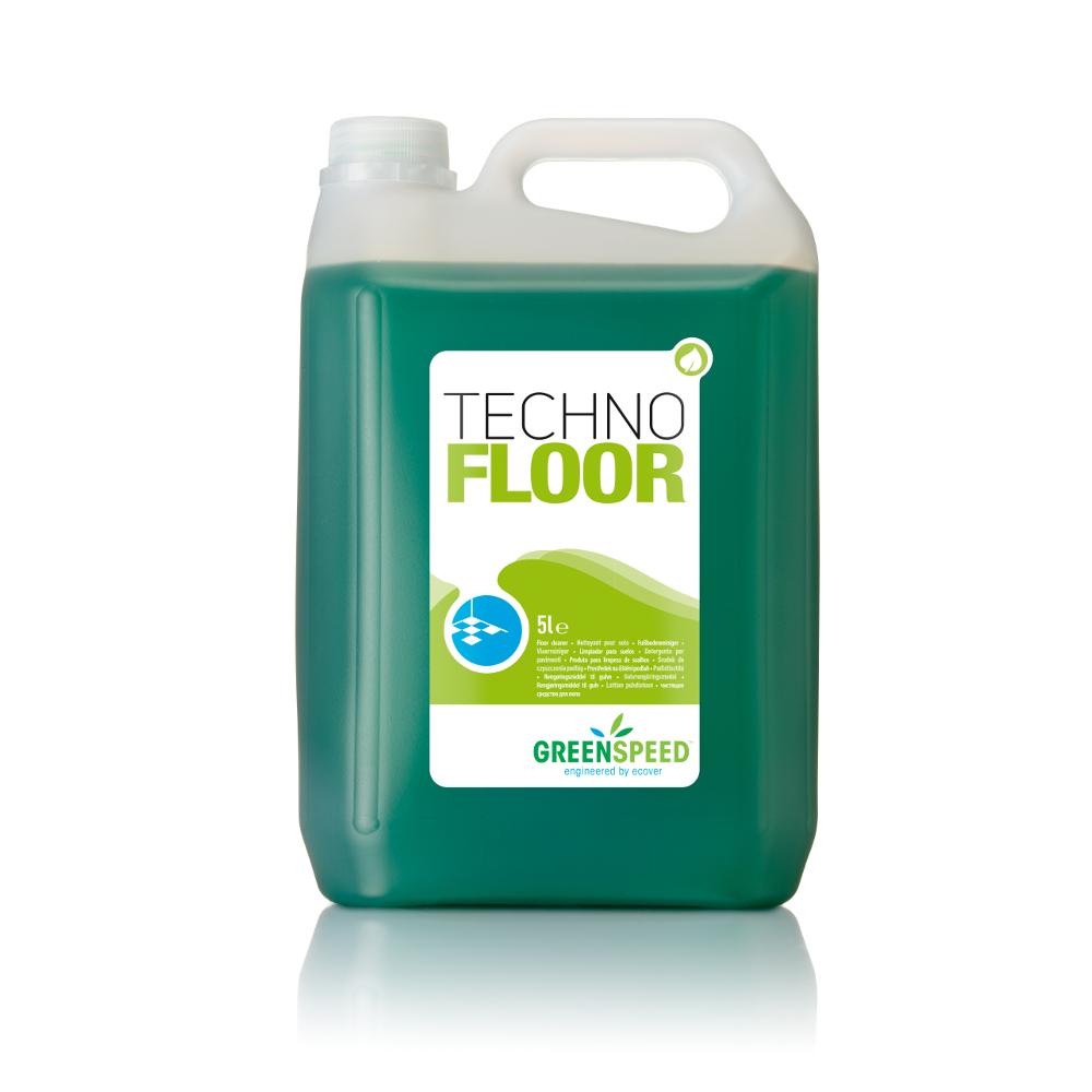 Techno Floor