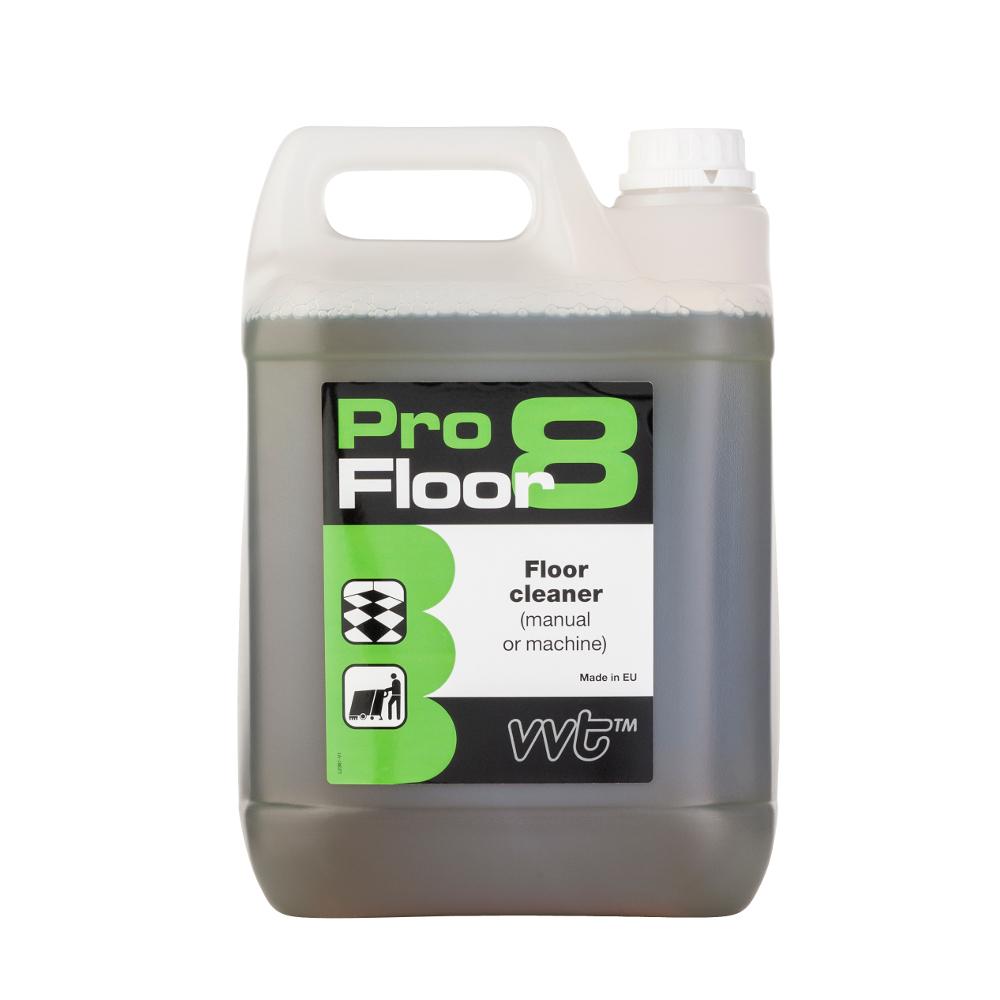 Pro Floor 8