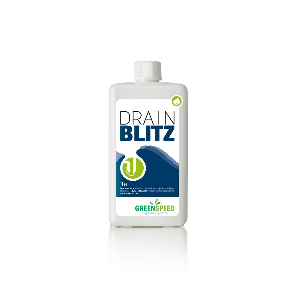 Drain Blitz