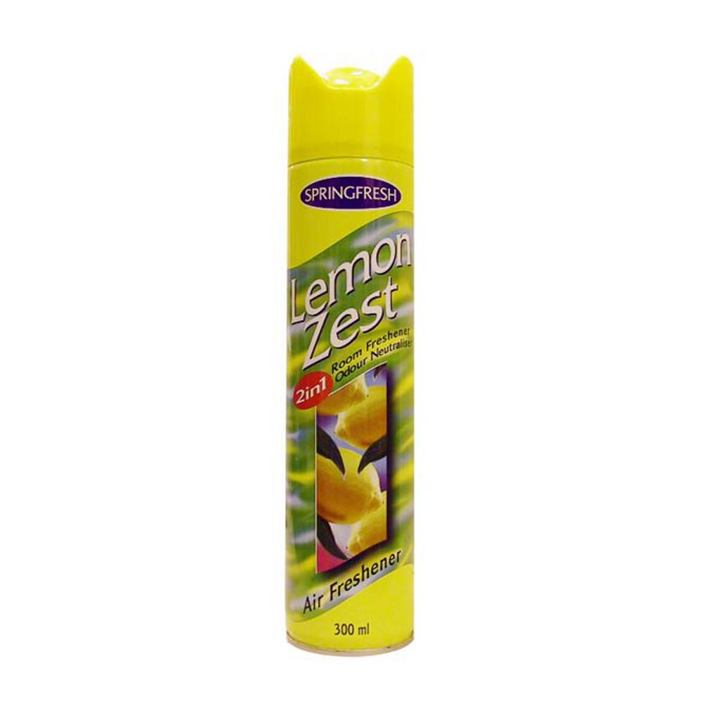 Springfresh Lemon