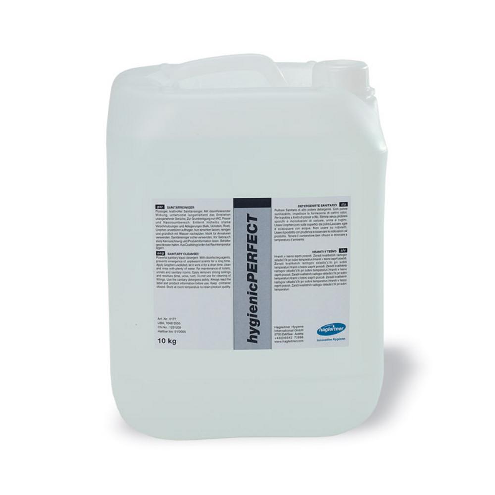 hygienicPERFECT dezinfekcija