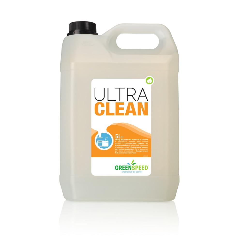 Ultra Clean