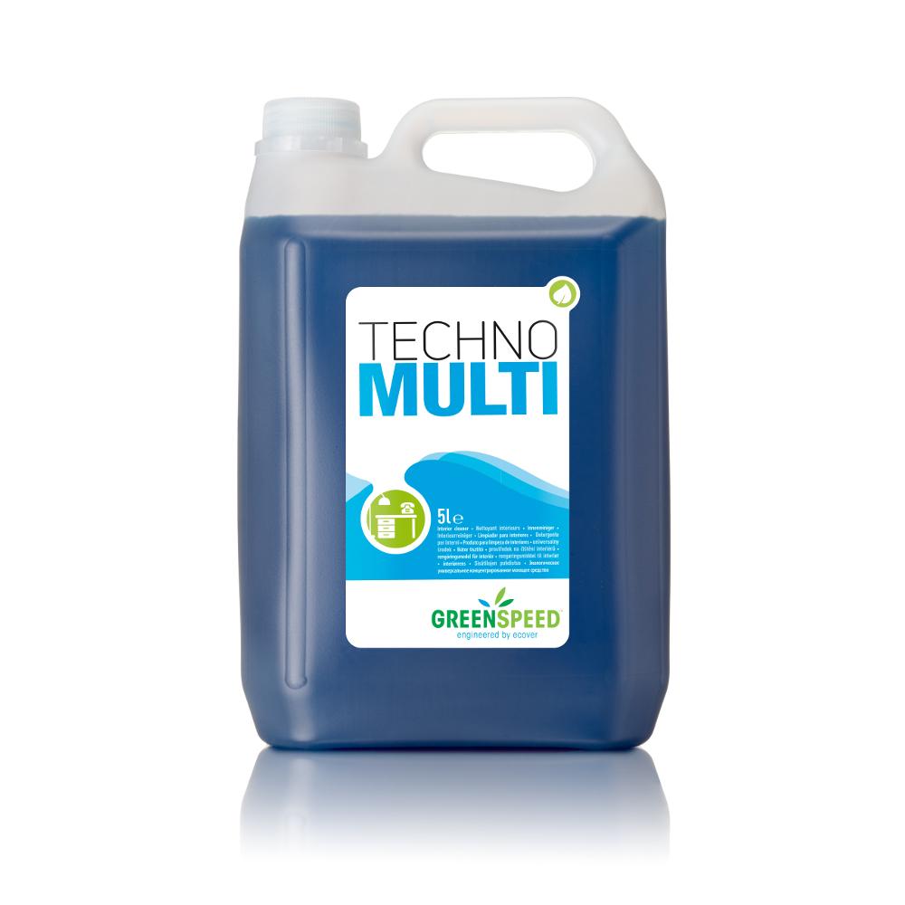 Techno Multi