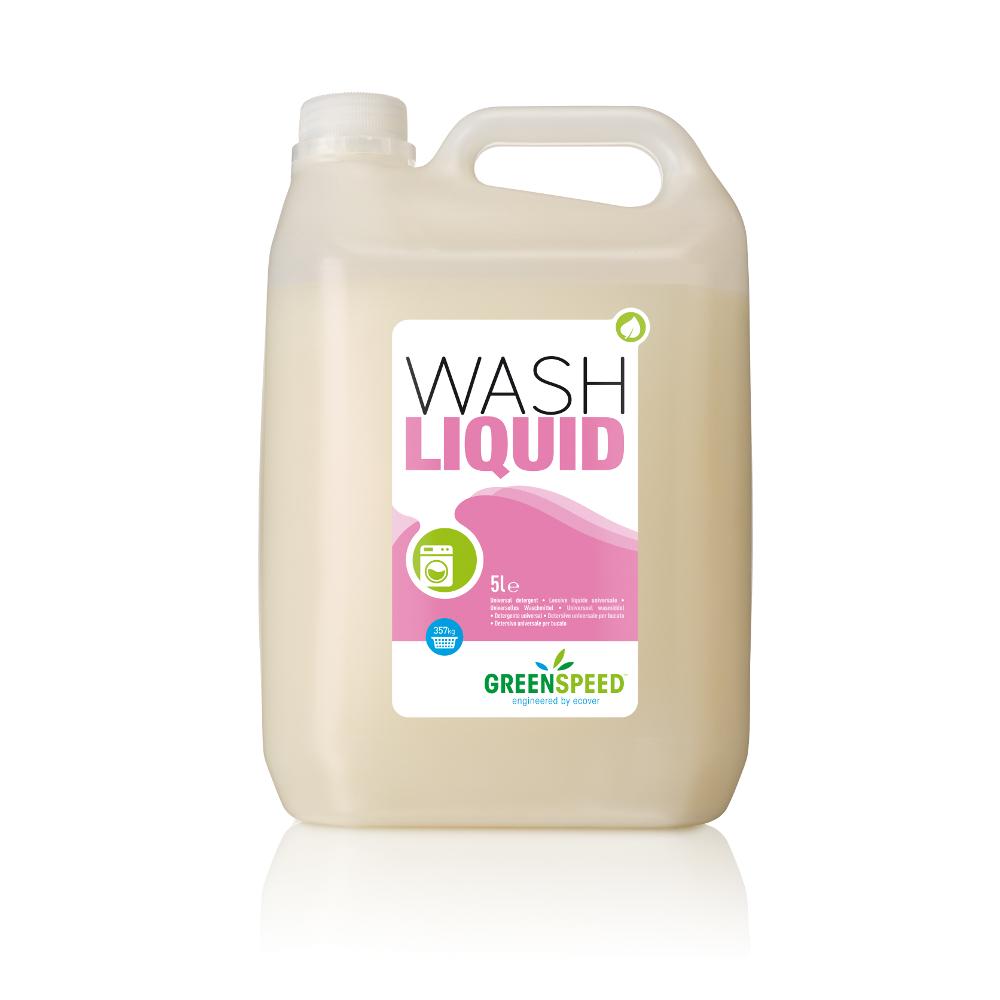 Wash Liquid