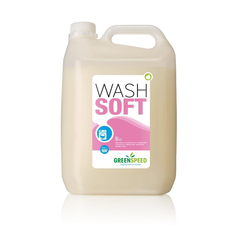 Wash Soft