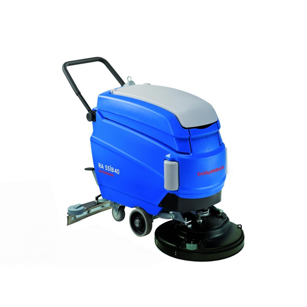 Floor washing machine RA 55 B40