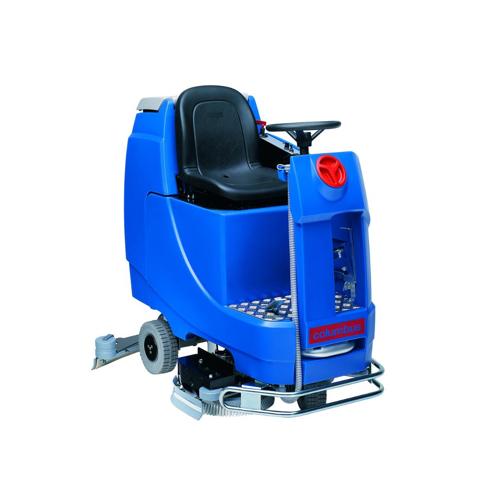 Floor washing device ARA 80 BM100