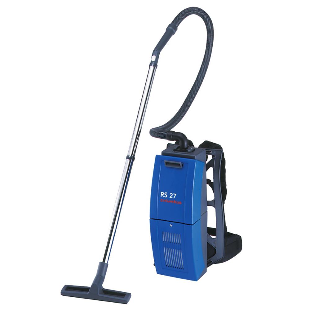 Vacuum cleaner RS27