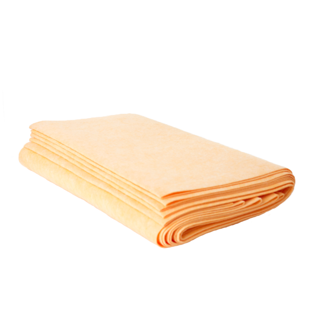 Очищающая ткань