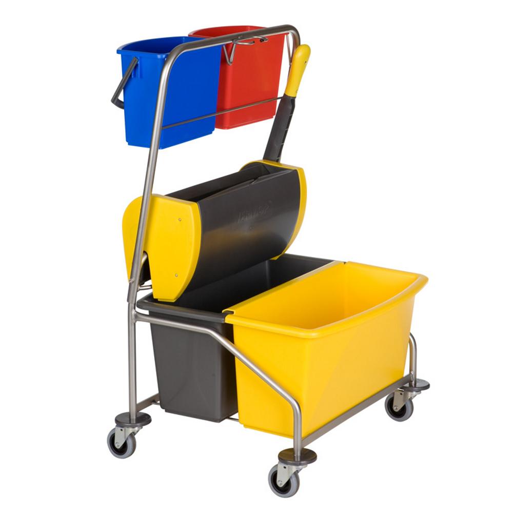 Twixter cart