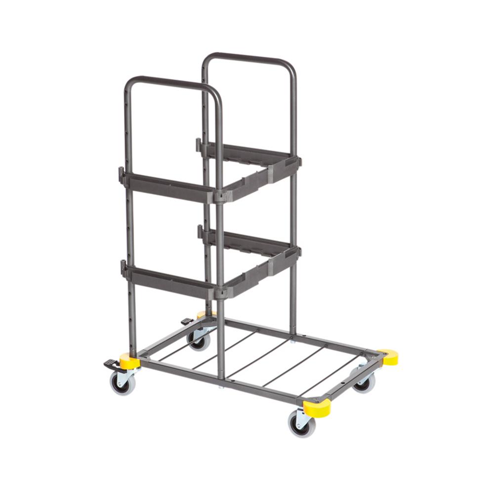 Shopster clean-up cart