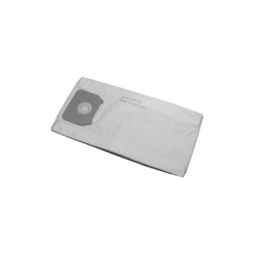 Fabric filter for vacuum cleaner