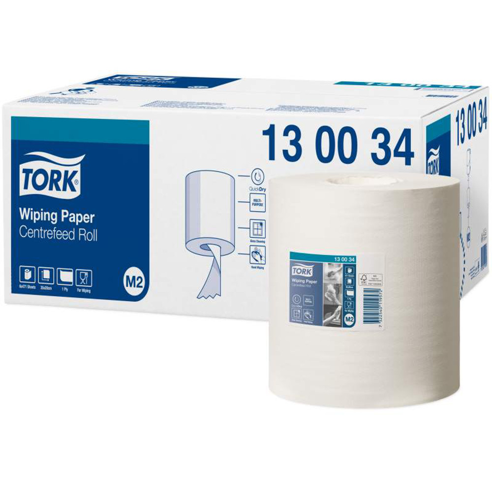 Tork Wiping Paper