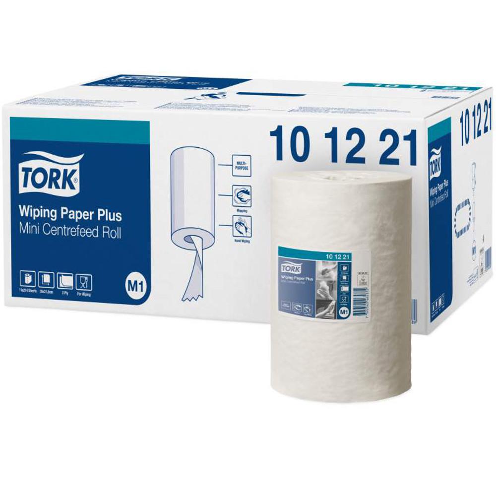 Tork Wiping Paper Plus