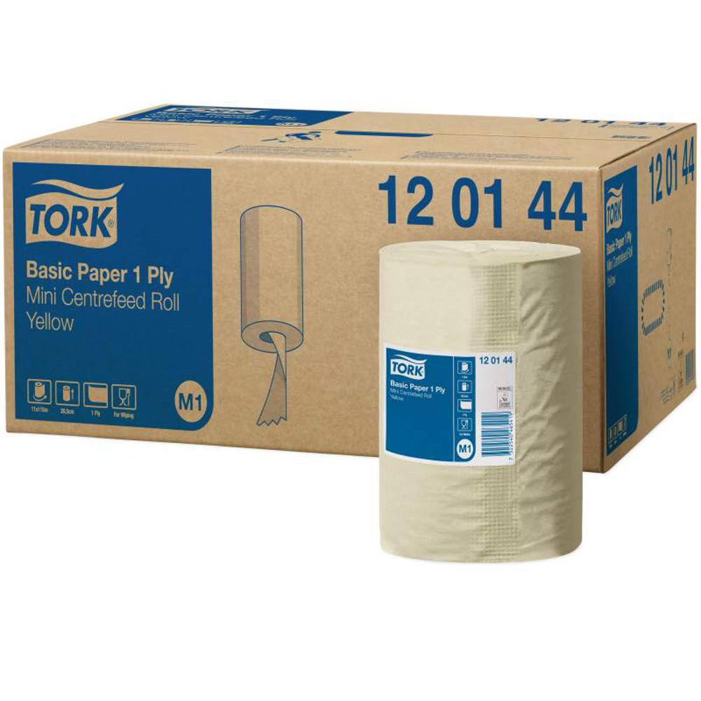 Tork Basic Paper 1ply