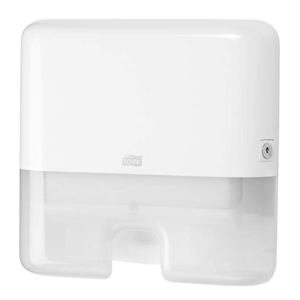 Tork Xpress Multifold Mini Hand Towel Dispenser