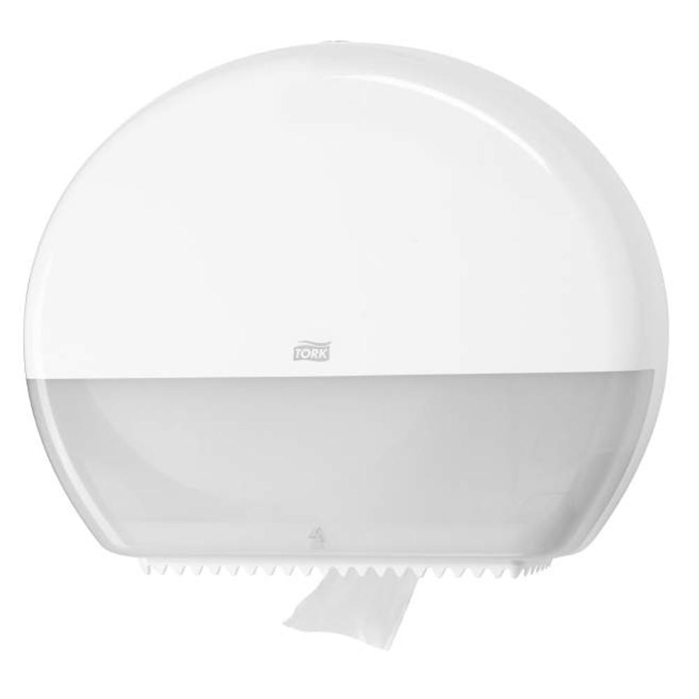 Tork Jumbo Toilet Roll Dispenser