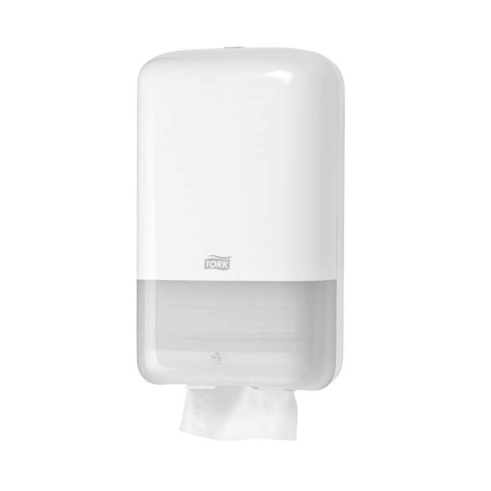 Tork salocīta tualetes papīra dozators T3