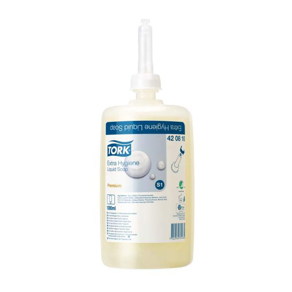 Tork Extra Hygiene Liquid Soap