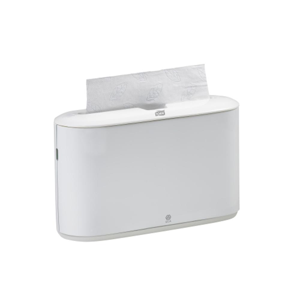 Tork Xpress Countertop Interfold-Multifold Hand Towel Dispenser