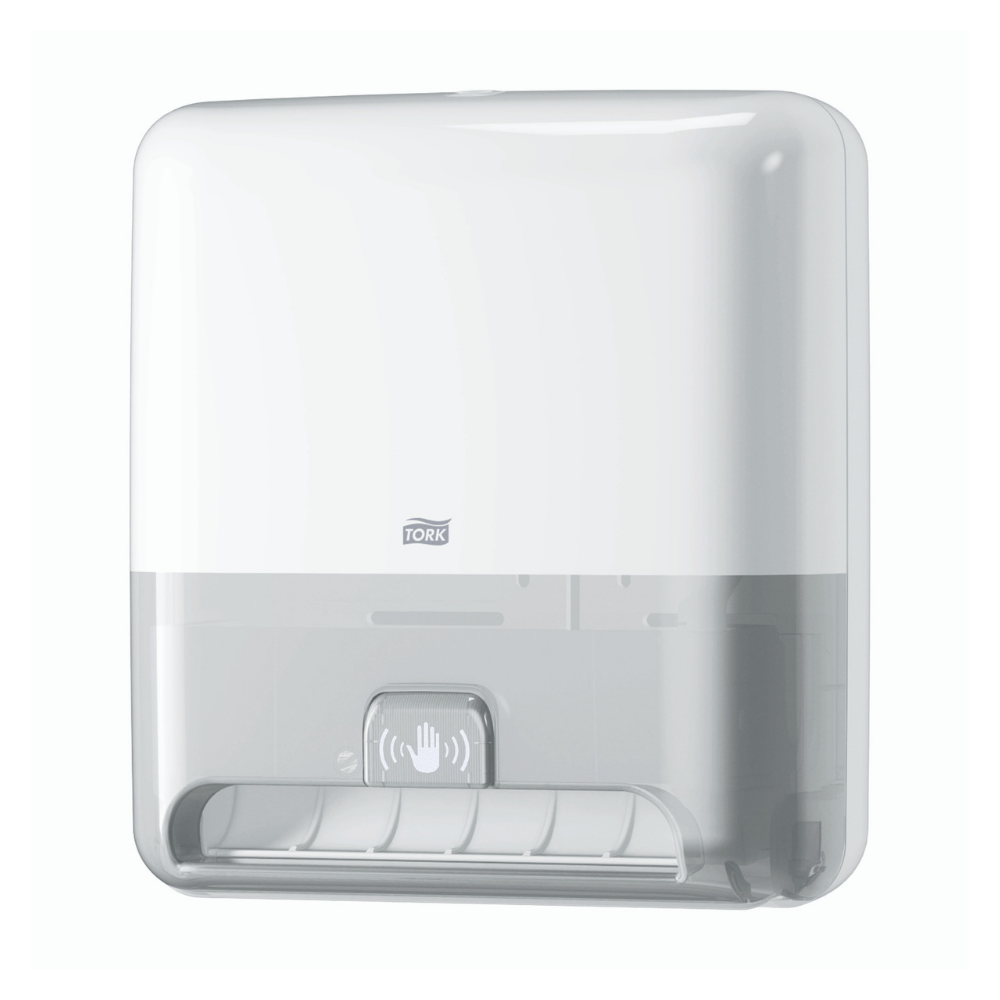Tork Matic papīra dvieļu dozators ar sensoru H1