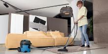 Fimap vacuum cleaner