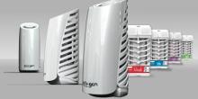 Air Fresheners And Refills RU