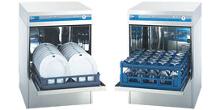 Frontālas trauku mazgājamās mašīnas