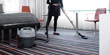 Columbus vacuum cleaners