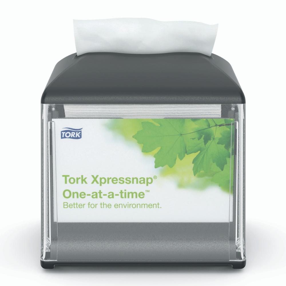 Tork Xpressnap Snack N10