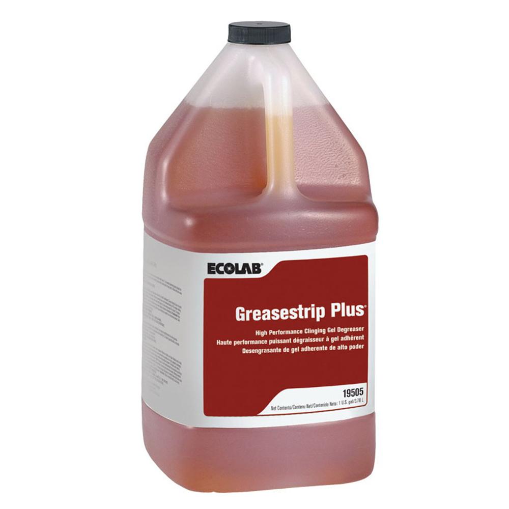 Greasestrip Plus