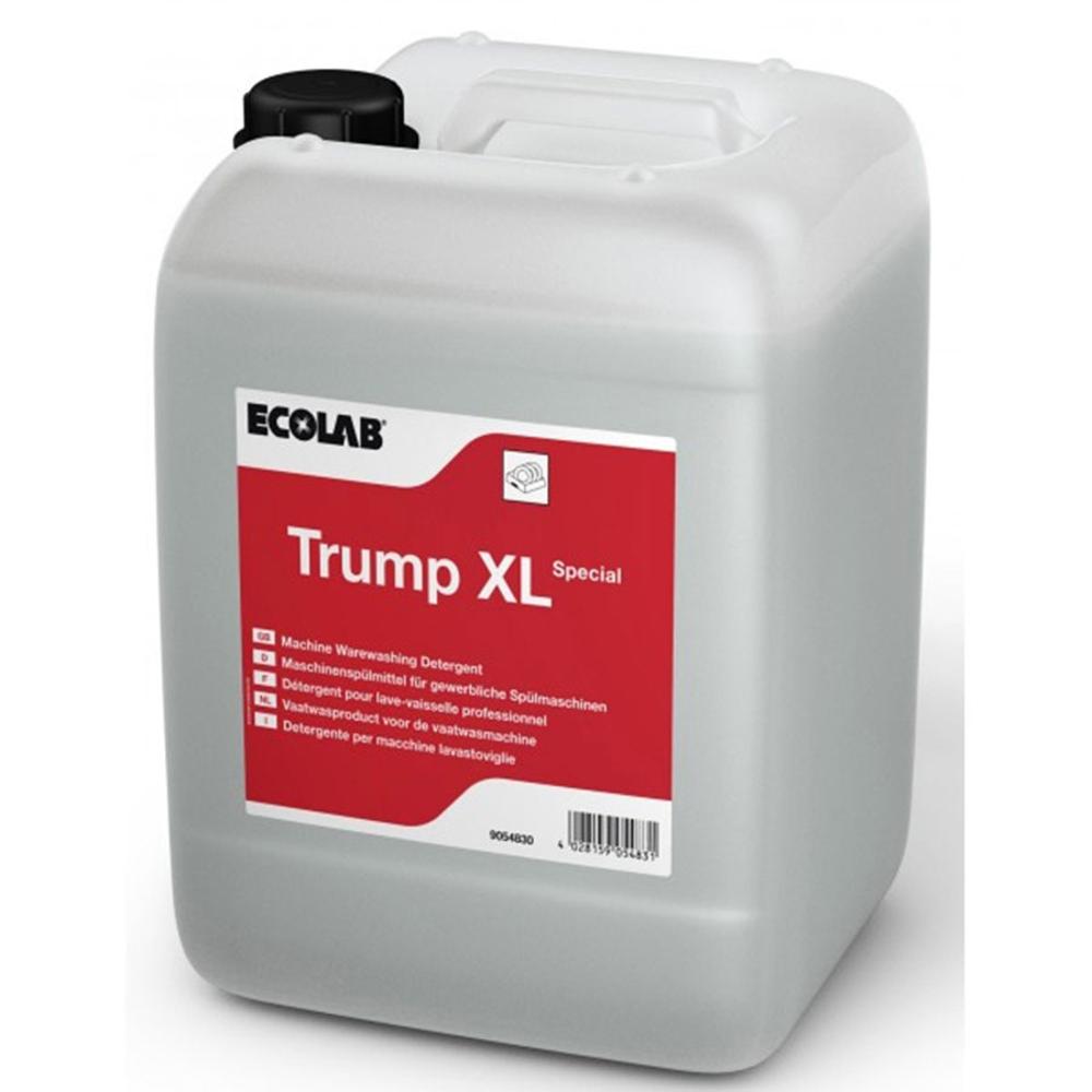 Trump XL Special