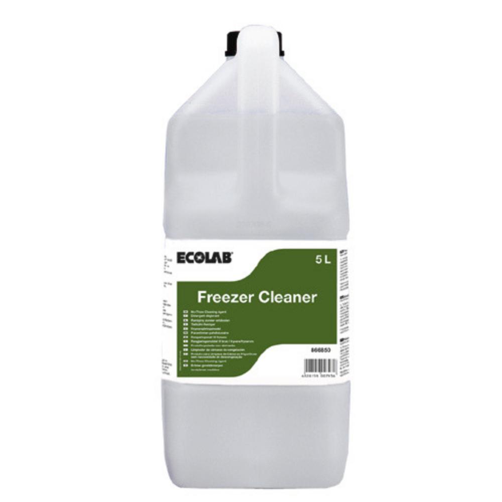 Freezer Cleaner