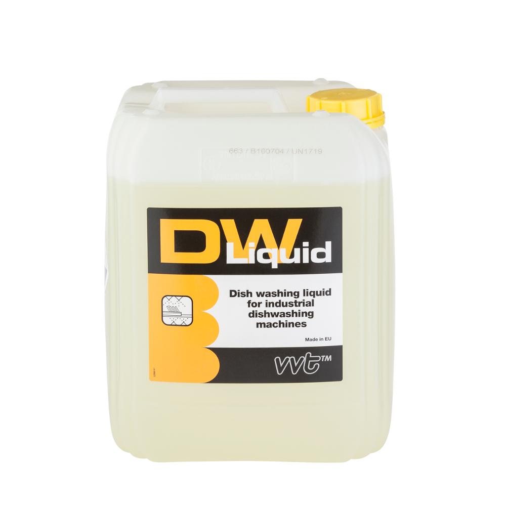 DW Liquid