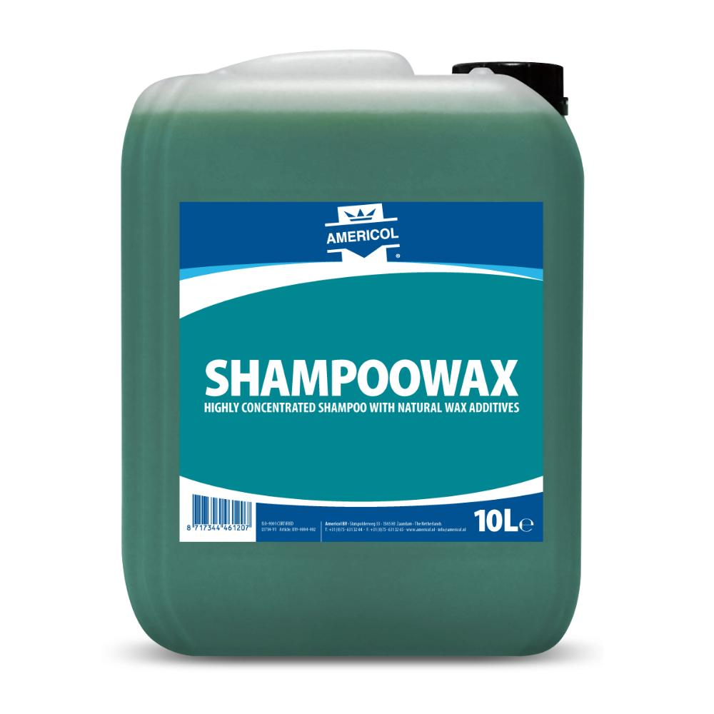 ShampooWax