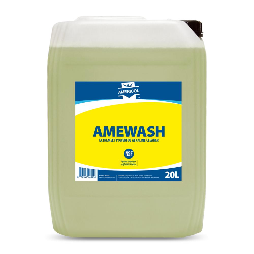 Amewash