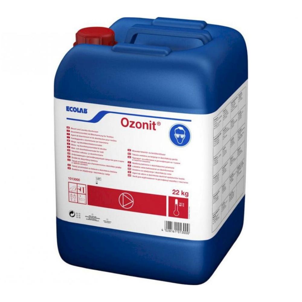 Ecolab Ozonit