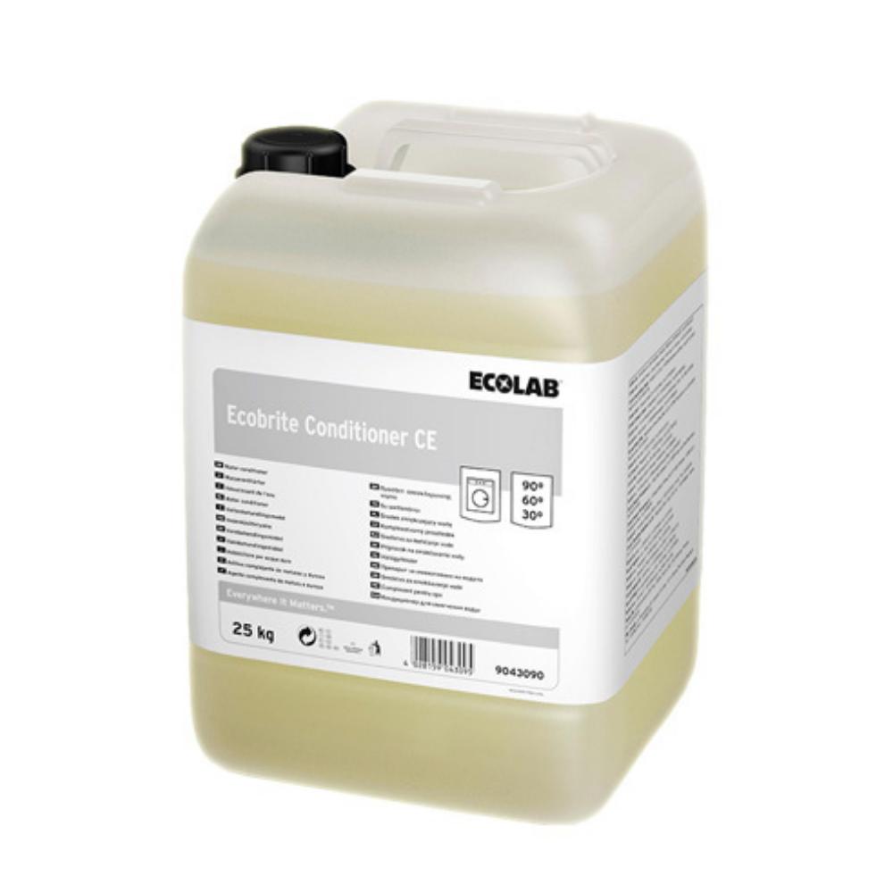 Ecolab Ecobrite Conditioner