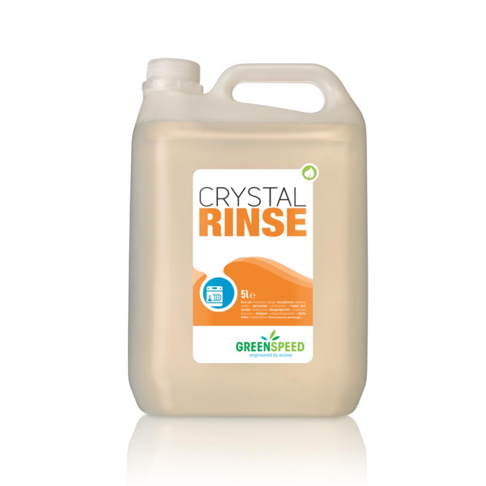 Crystal Rinse